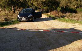 Carabinieri agguato sparatoria ogliastra