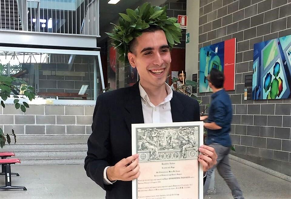 Premio innovazione università 2018