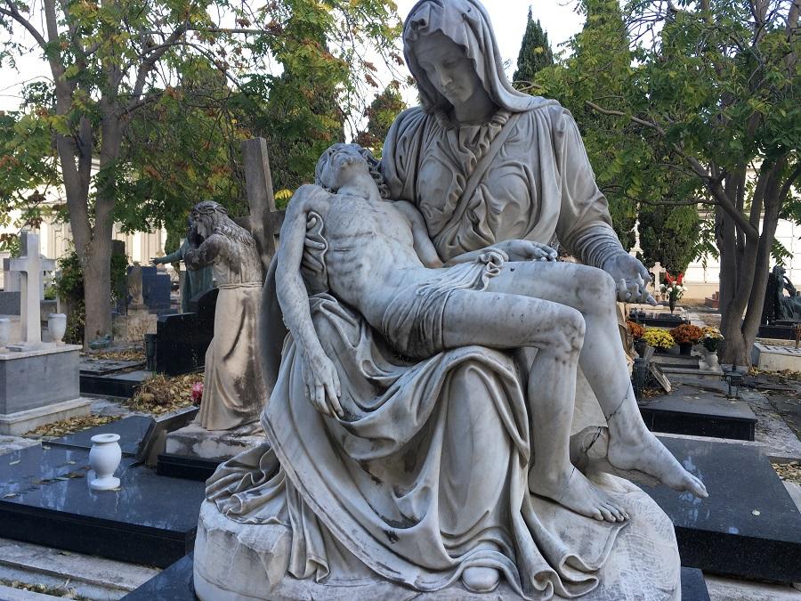 Cimitero Bonaria