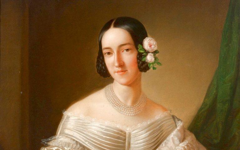 Nasceva oggi la Beata Maria Cristina Efisia di Savoia. Unica regina nata a Cagliari