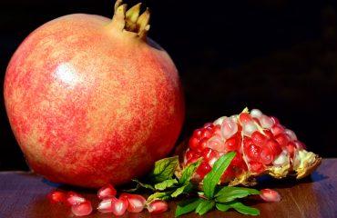 È tempo di melagrana: uno dei frutti più benefici che esista e diffusissimo in Sardegna