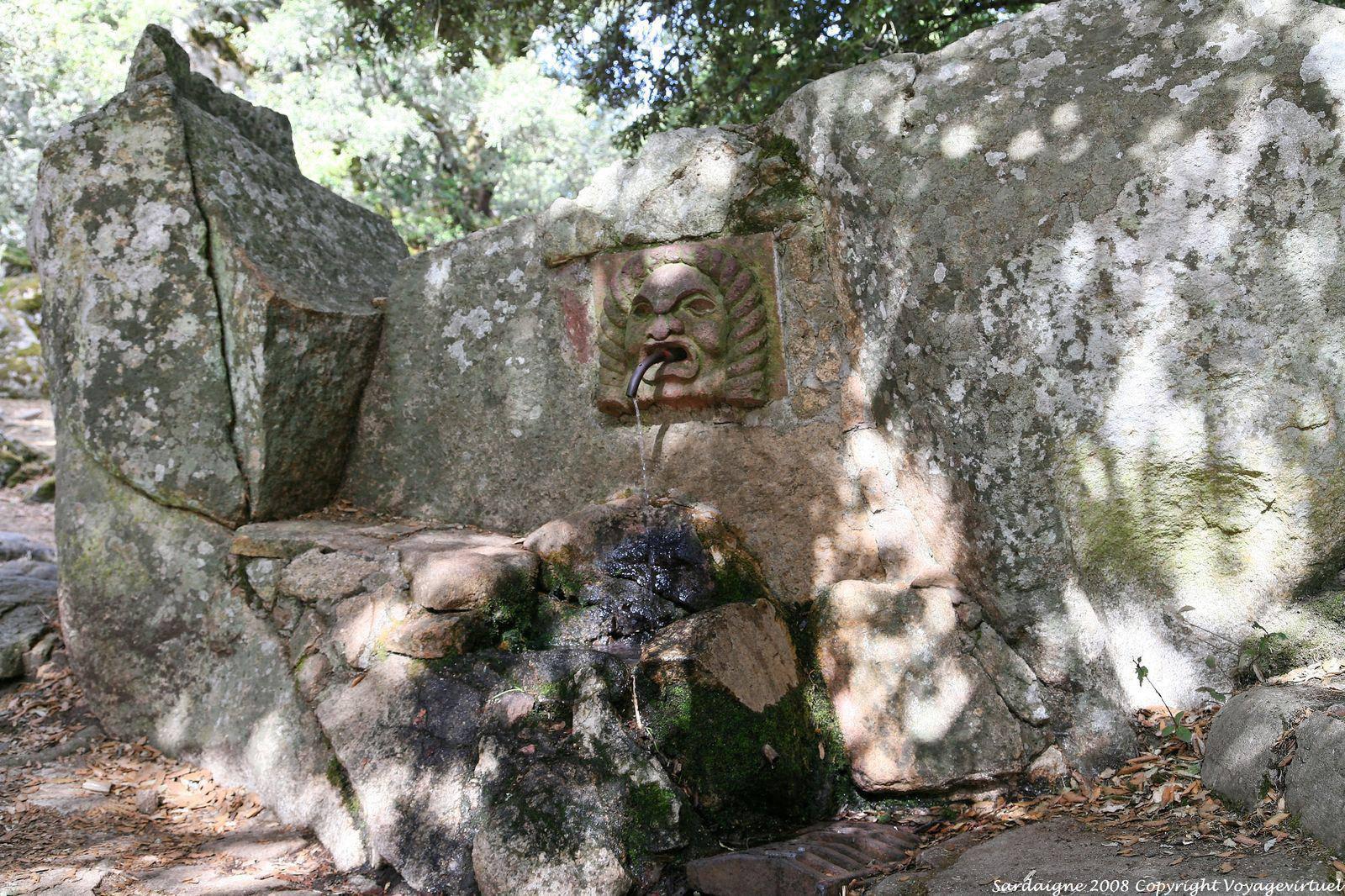 Nuoro, monte Ortobene - Fonte www.voyagevirtuel.it
