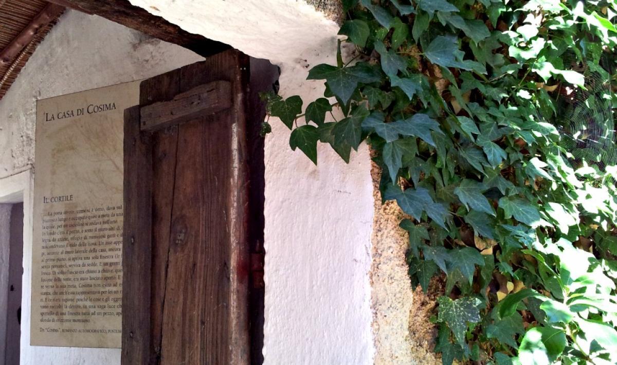 Nuoro, museo Deleddiano - Fonte www.sardegnatursimo.it