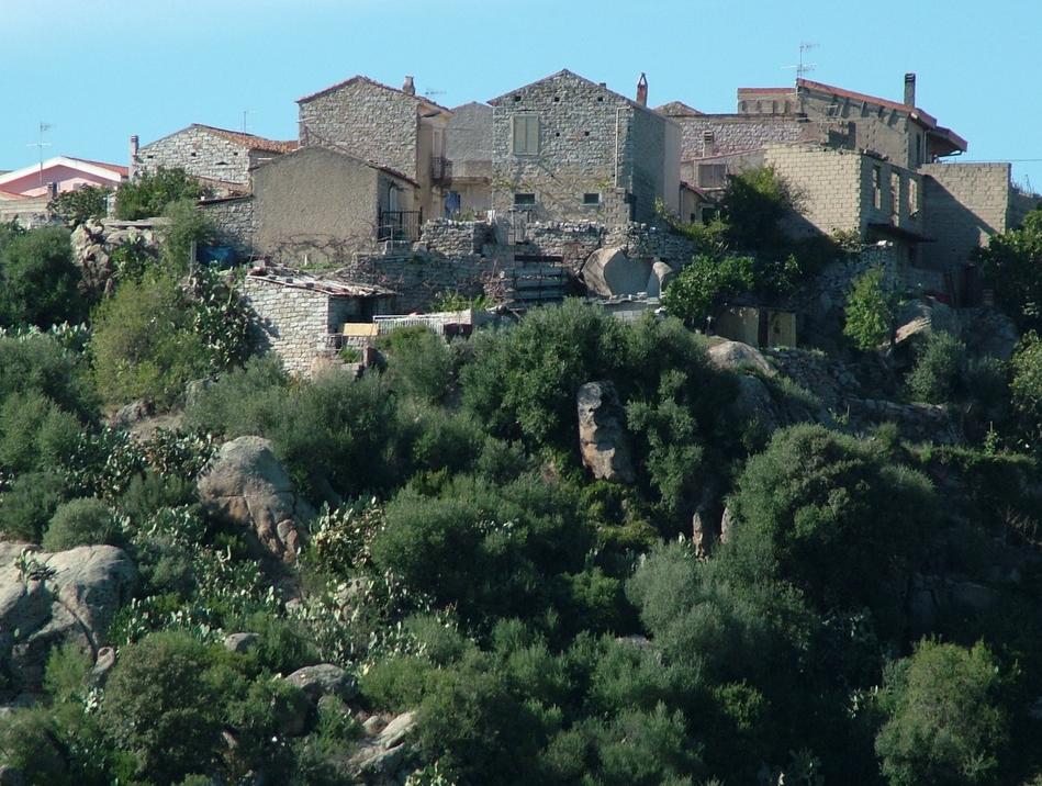 Orotelli, veduta paese - Fonte www.sardegnaturismo.it