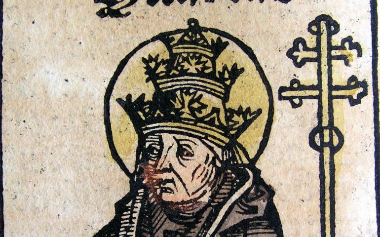 Accadde oggi. Il 19 novembre 461 veniva eletto Sant'Ilario, il primo Papa sardo
