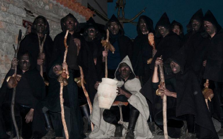 Il viaggio di Autunno in Barbagia: Teti, culla della civiltà nuragica e scrigno di tesori preistorici leggendari