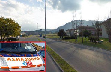Via Montale Guspini