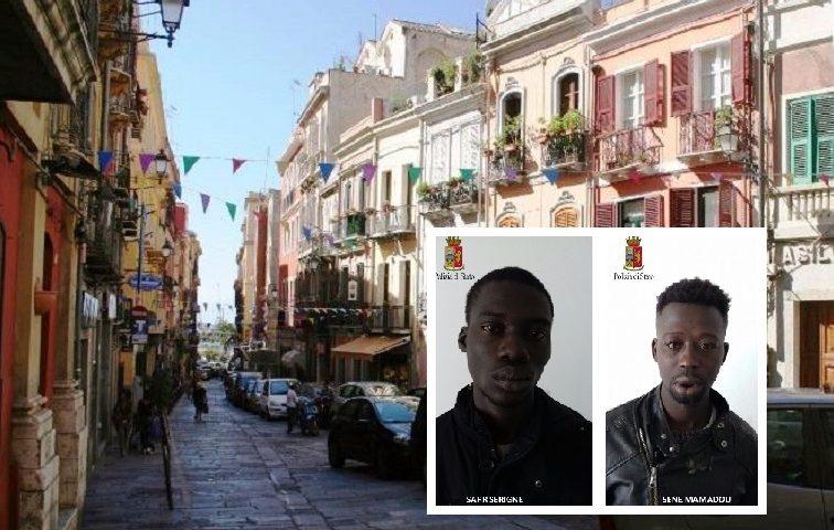 Tentano il furto di uno scooter: Cagliari, arrestati due giovani