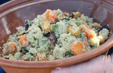 La ricetta Vistanet di oggi: uCascà Tabarkin, piatto tipico della tradizione gastronomica carlofortina