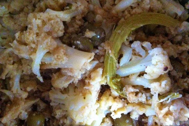 La ricetta Vistanet di oggi: cavolo a sa sarda, una ricetta semplice e saporita