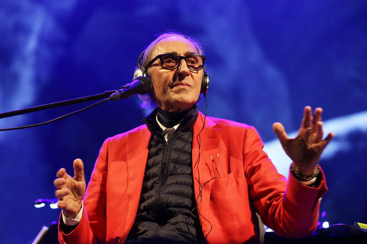 Franco Battiato vittima di un brutto incidente: tour annullato, come sta