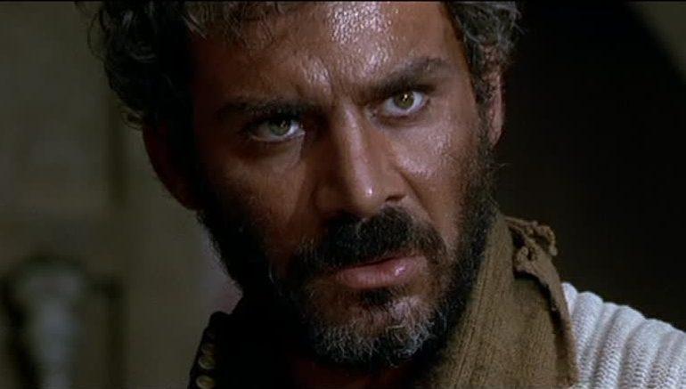 Accadde Oggi. 6 dicembre 1994, muore Gian Maria Volonté, uno dei più grandi attori italiani, sepolto nel cimitero di La Maddalena