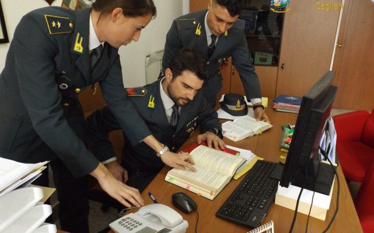 Brescia, evasione fiscale per oltre 23 milioni di euro: 2 arresti