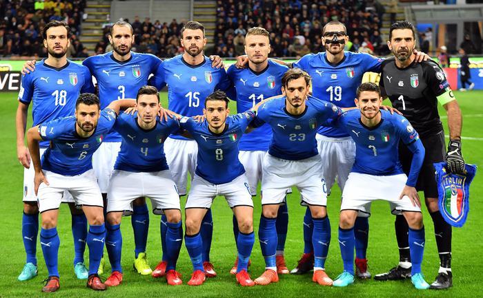 L'Italia impatta con la Svezia: è fuori dal Mondiale. Non accadeva dal 1958
