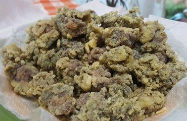 La ricetta Vistanet di oggi: orziadas fritte, delizia della cucina di mare sarda