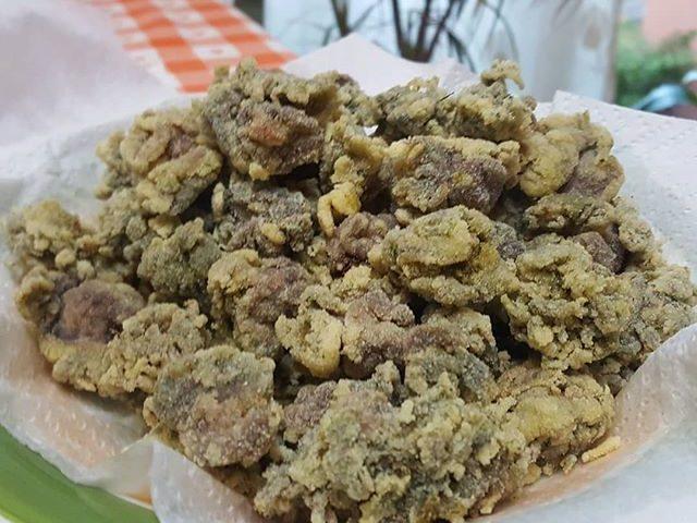 La ricetta Vistanet di oggi: orziadas fritte, un piatto tipico della cucina di mare in Sardegna