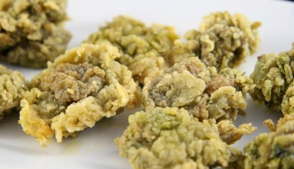 La ricetta Vistanet di oggi: orziadas fritte, un piatto originale ...