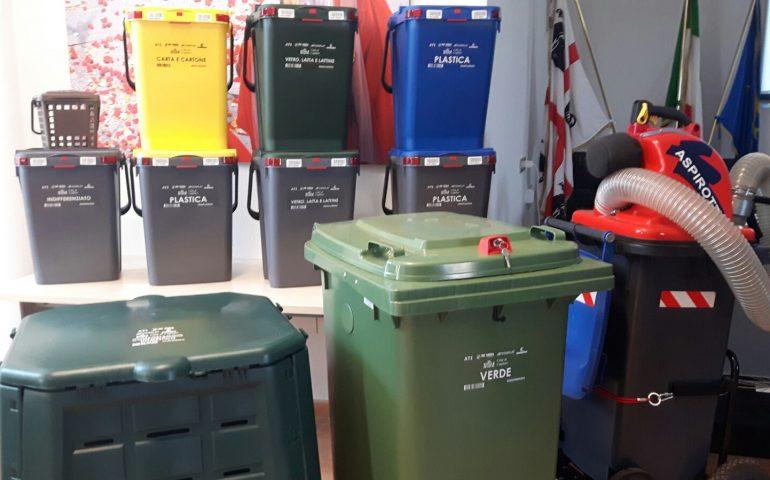 Raccolta differenziata dei rifiuti: iniziano gli incontri informativi con i cittadini