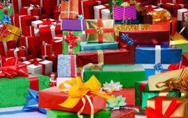 Assemini, Natale solidale: tanti regali per i bambini meno fortunati