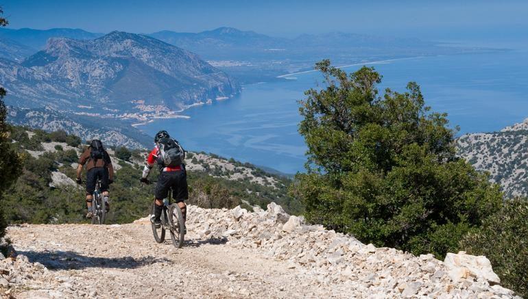 La Rete ciclabile della Sardegna vince il Premio Urbanistica 2018