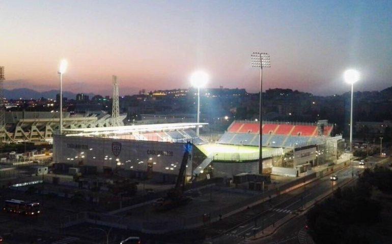 Cagliari-Leeds gratis allo stadio per i donatori di sangue