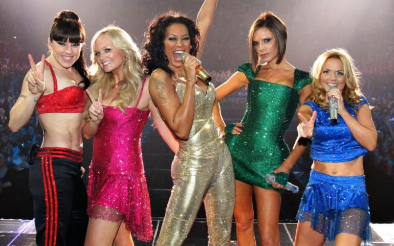 Spice Girls, pronta la reunion,