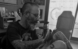 tatuatore antonio conigiu