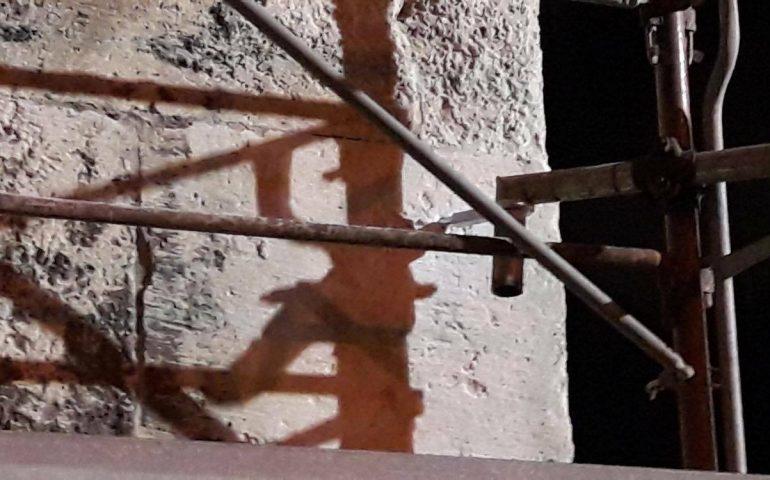 Torre dell'Elefante, la Procura apre un'inchiesta sui lavori di restauro del monumento