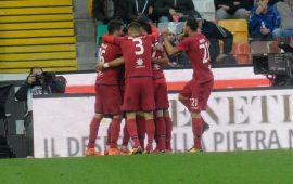 Cagliari, tre punti d'oro a Udine: il gol di Joao Pedro vale l'1-0