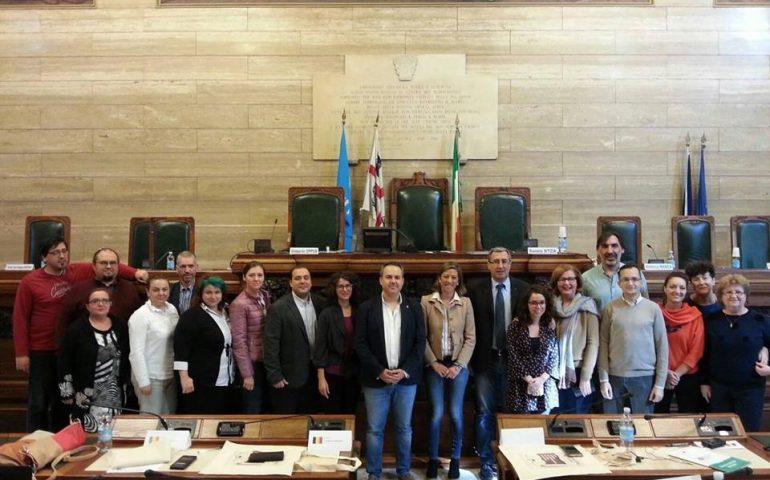 Firmato a Cagliari il patto per l'inclusione dei Rom