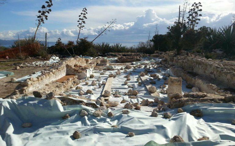 Straordinaria scoperta sulla Sella del Diavolo: archeologi ritrovano l'antica chiesa dedicata a S. Elia