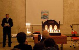 La festa di Chanukkah a Cagliari