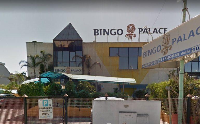 Conti correnti, polizze, auto e immobili sequestrati: nei guai i titolari del Bingo Palace