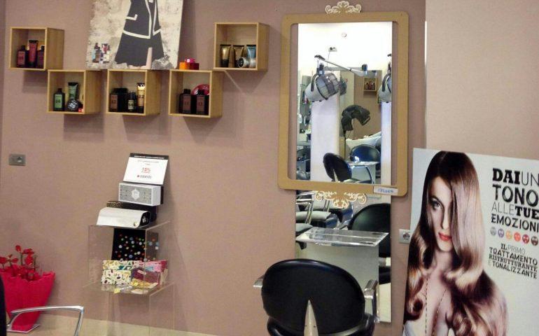 """Lavoro a Cagliari: il salone """"Hairstylist Creative"""" cerca una parrucchiera esperta"""
