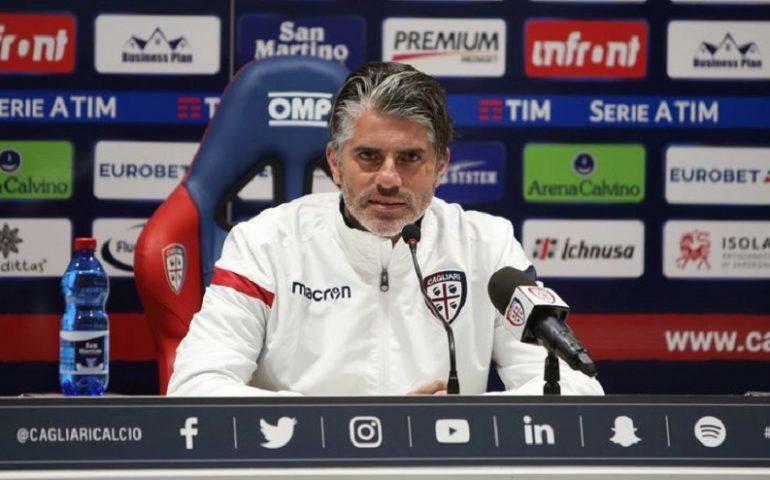 Cagliari, Barella firma il rinnovo