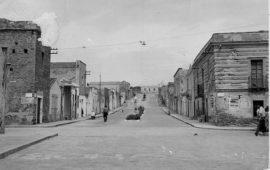 Foto storica di Portoscuso - Dal sito www.portoscuso.com