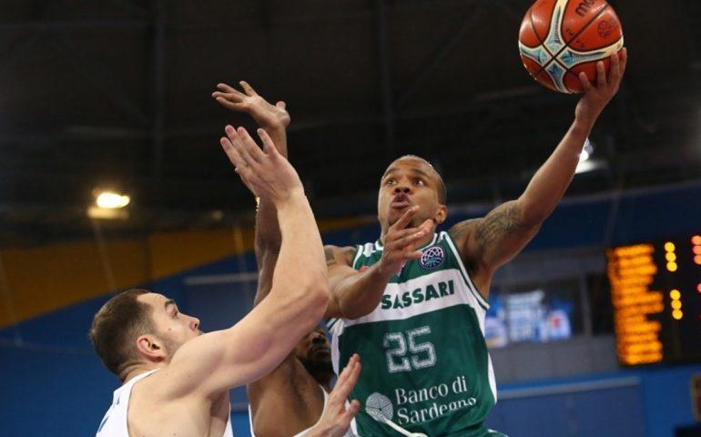 Basket: il Banco espugna Krasnoyarsk