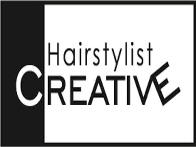 Logo Creative Hairstylist