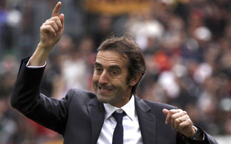 Storie di ex: Marco Giampaolo sfida il Cagliari con la Sampdoria
