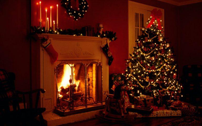 Leggende: Maria Puntaborru e il Natale antico in Sardegna