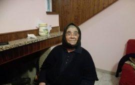 Zia Rosa Meloni
