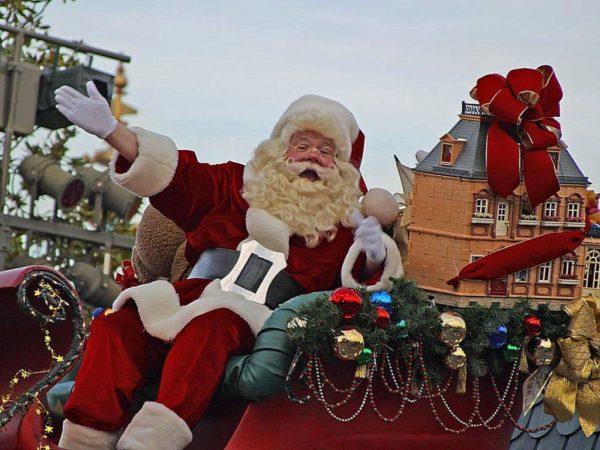 Il Villaggio di Babbo Natale al Parco della Musica: conto alla rovescia per l'apertura. Ecco il programma completo
