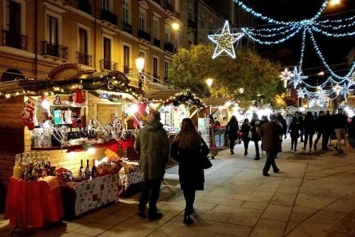 Natale 2017 a Cagliari. Ecco tutti gli appuntamenti in città dal 7 al 10 dicembre