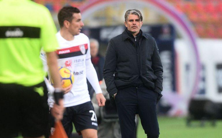 Cagliari, a Bologna è mancato l'istinto killer: persi due punti importanti in trasferta