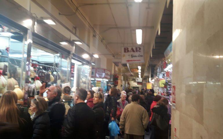 """""""Mercati in festa"""": la musica lirica 'invade' San Benedetto, Via Quirra e Sant'Elia nel giorno dell'Immacolata"""
