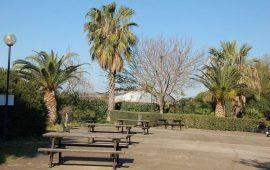 Cessata l'allerta vento, riaprono parchi e cimiteri cittadini