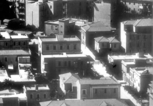 Racconti e leggende: Cagliari, la villa infestata dai fantasmi in via Rossini