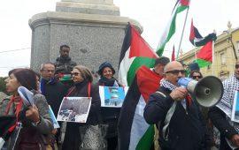 Guerra in Medio Oriente: domani a Cagliari sit in per sostenere il popolo Palestinese