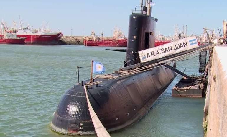Nessuna speranza per i 44 membri del sottomarino Ara San Juan. Il governo argentino ha ammesso, per la prima volta, che imilitari a bordosono morti