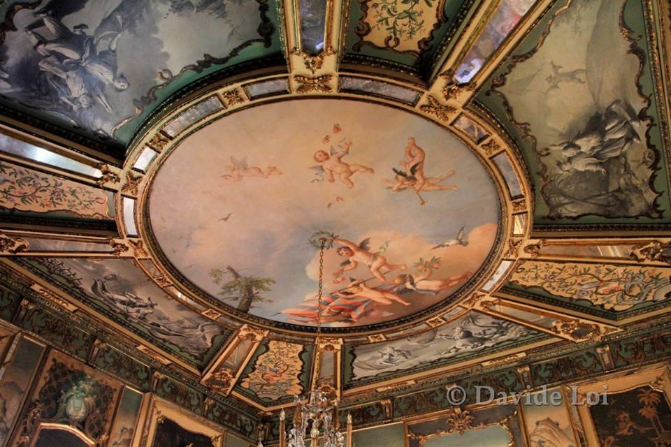 Lo sapevate? A Villa d'Orri (Sarroch) si trova l'unica ...